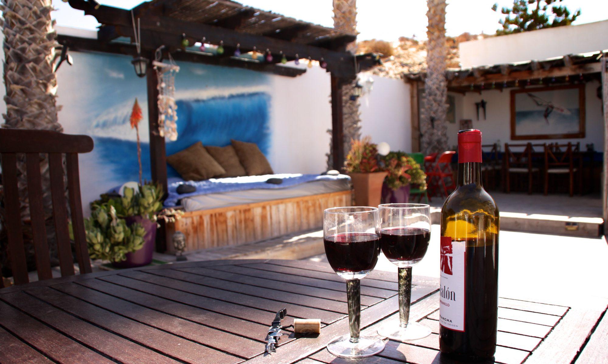 BHH Naturist Villa Fuerteventura